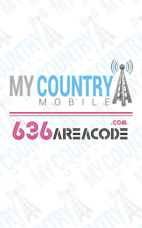 636 area code- My country mobile